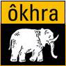 logo okhra