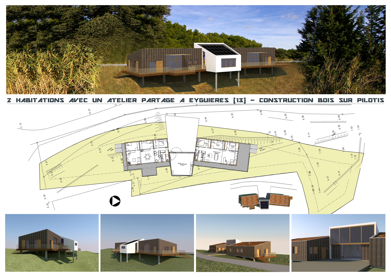 construction-bois-sur-pilotis